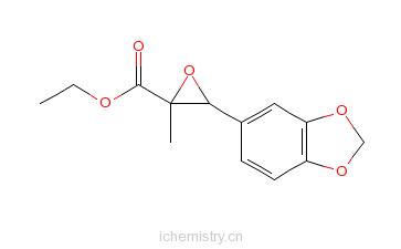 CAS:28578-16-7的分子结构