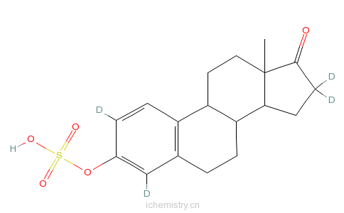 CAS:285979-80-8的分子结构