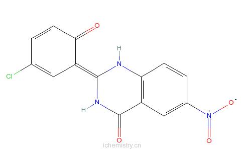 CAS:28683-91-2的分子结构