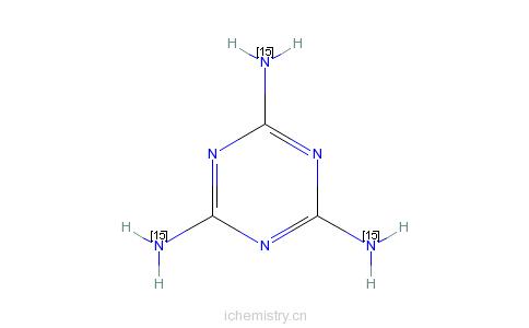 CAS:287476-11-3的分子结构