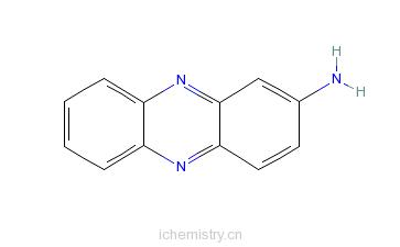 CAS:2876-23-5的分子结构