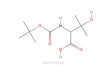 CAS:288159-40-0的分子结构
