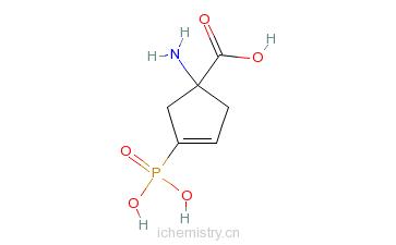 CAS:288303-86-6的分子结构