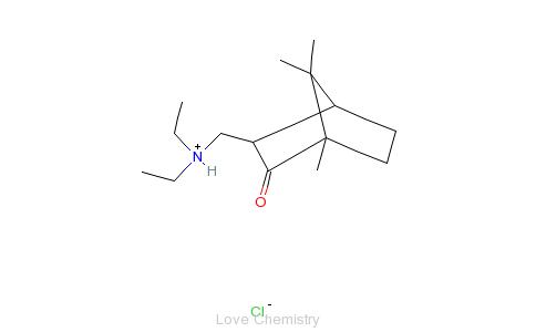 CAS:28945-36-0的分子结构
