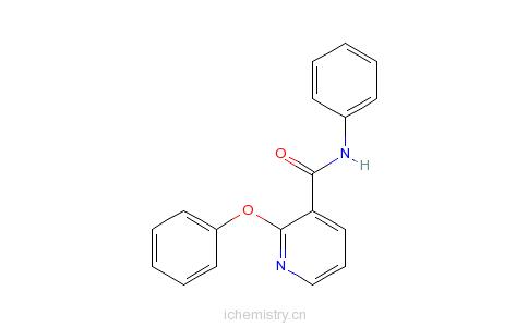 CAS:289500-13-6的分子结构