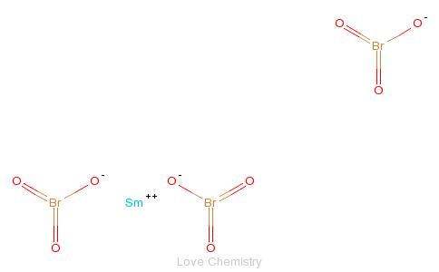 CAS:28958-26-1的分子结构