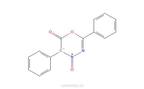 CAS:28969-37-1的分子结构