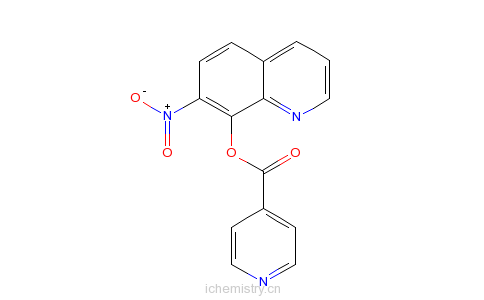 CAS:29007-42-9的分子结构