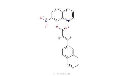 CAS:29007-68-9的分子结构