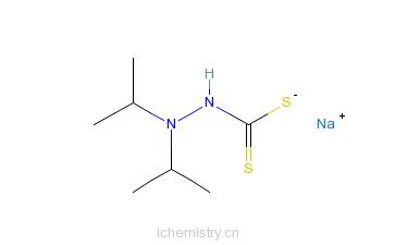 CAS:29053-41-6的分子结构