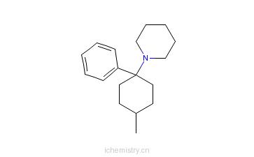 CAS:29084-52-4的分子结构