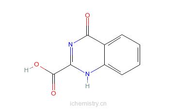 CAS:29113-34-6的分子结构