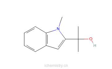 CAS:29124-11-6的分子结构
