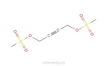 CAS:2917-96-6的分子结构