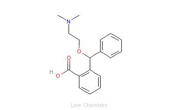 CAS:29214-99-1的分子结构