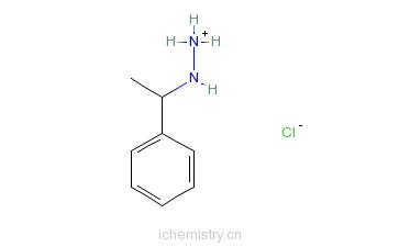 CAS:29248-55-3的分子结构