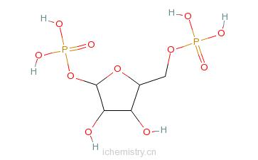 CAS:29322-00-7的分子结构