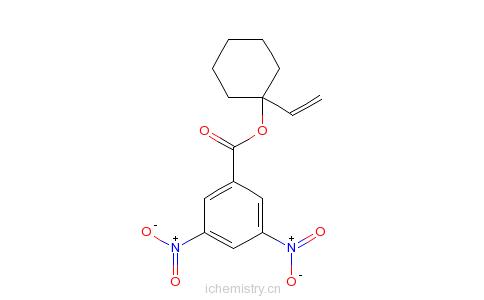 CAS:29338-78-1的分子结构