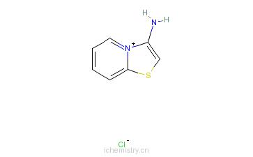 CAS:29394-10-3的分子结构