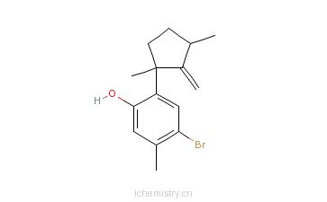 CAS:29424-17-7的分子结构