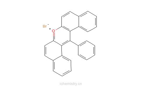 CAS:294627-85-3的分子结构
