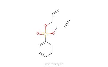 CAS:2948-89-2的分子结构