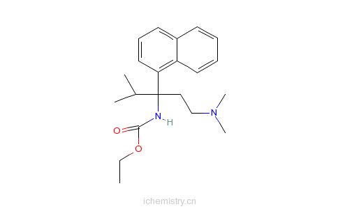 CAS:29527-46-6的分子结构