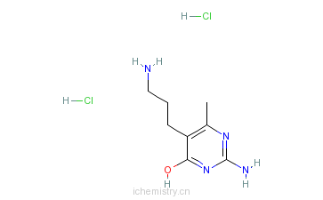 CAS:2954-13-4的分子结构