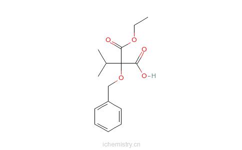 CAS:29542-26-5的分子结构