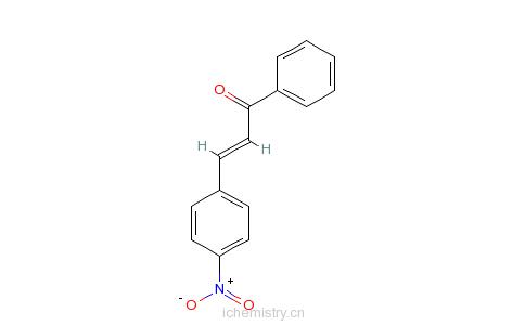 CAS:2960-55-6的分子结构