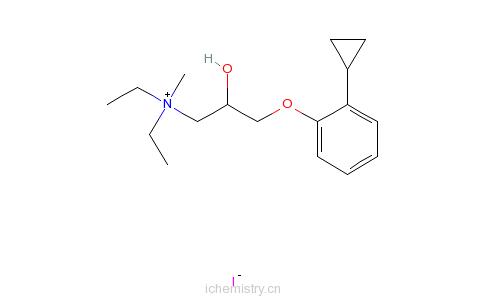 CAS:29632-48-2的分子结构