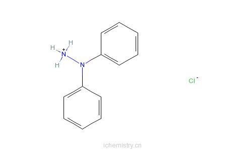 CAS:29666-92-0的分子结构