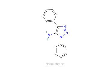 CAS:29704-63-0的分子结构