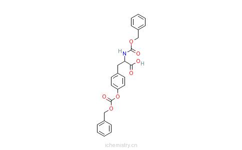 CAS:29713-96-0的分子结构