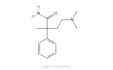 CAS:2977-16-4的分子结构