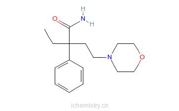 CAS:2977-26-6的分子结构