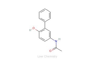 CAS:29785-41-9的分子结构