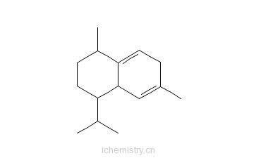 CAS:29837-12-5的分子结构