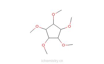 CAS:29887-59-0的分子结构