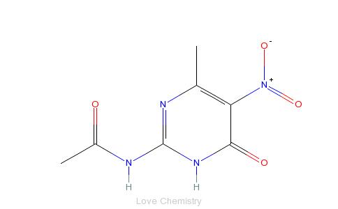 CAS:299916-90-8的分子结构