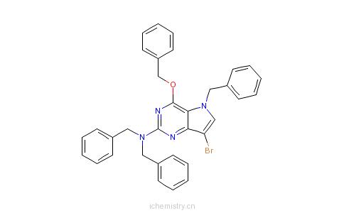 CAS:299917-05-8的分子结构