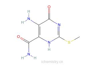 CAS:30156-69-5的分子结构