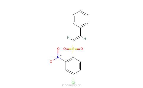 CAS:30166-87-1的分子结构
