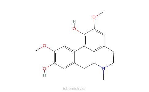 CAS:3019-51-0的分子结构