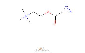 CAS:30273-97-3的分子结构