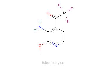 CAS:302934-01-6的分子结构