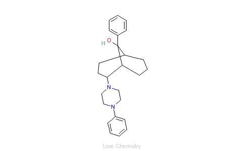CAS:30297-79-1的分子结构