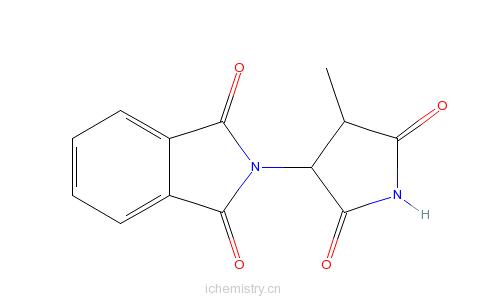 CAS:303-08-2的分子结构