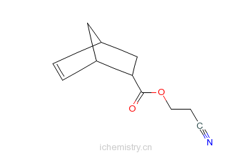 CAS:303154-39-4的分子结构
