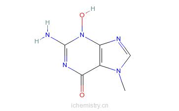 CAS:30345-27-8的分子结构